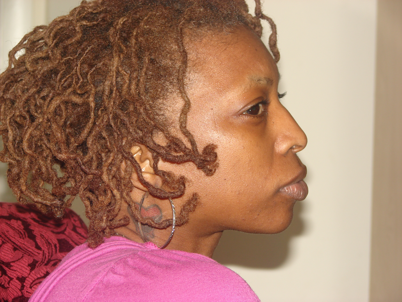 Atlanta Stone Mtn Loctician Hair Stylist Loc Classes